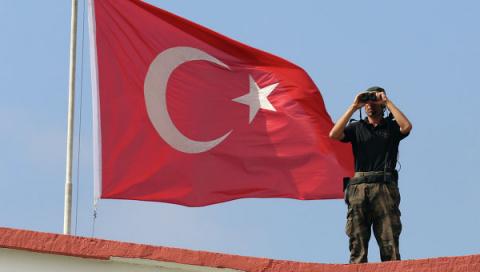 НАТО озадачена желанием Турц…