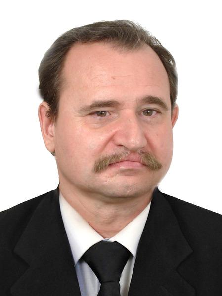 Иван Еськов