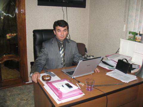 Абдурахман Хамидов