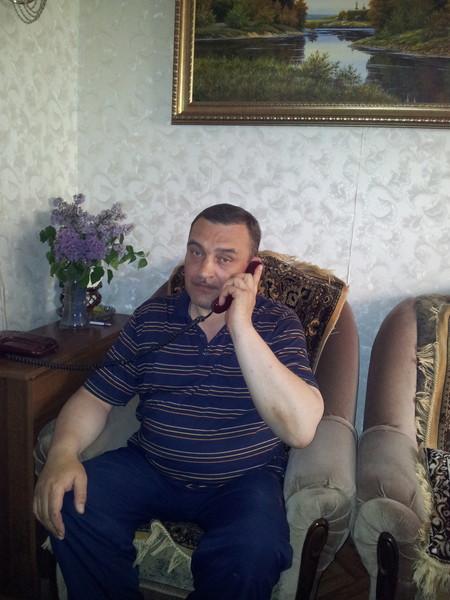 Владимир Кулехин