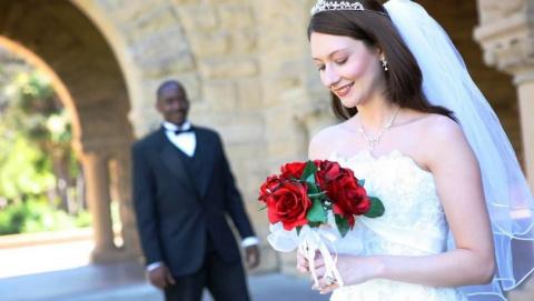 Официальный брак в Египте: ну очень полезные материалы