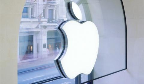 Новое устройство Apple попало в Сеть