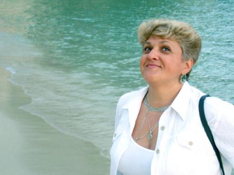 Тамара Никитушкина