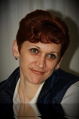 Елена Щербакова (Широкая) (личноефото)