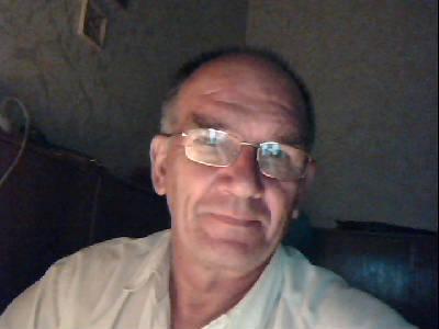 Валерий Трегубов (личноефото)
