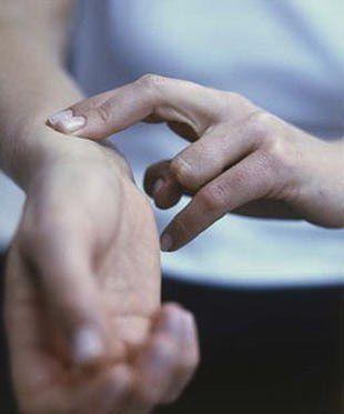 Срочная помощь при аритмии