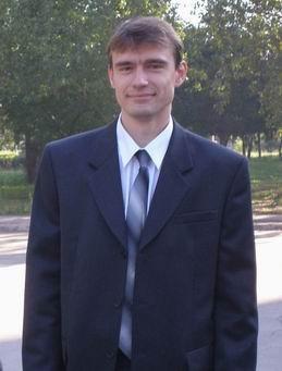 Павел Дудин