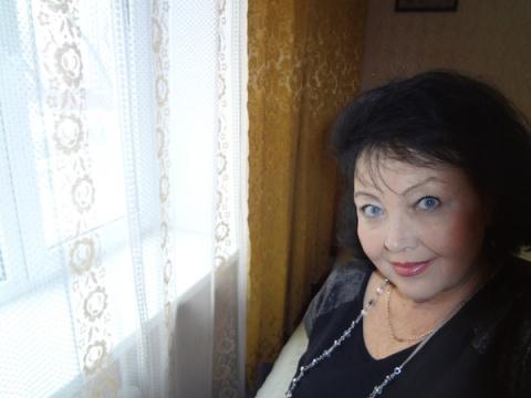Татьяна Догадайло (тетерятникова)