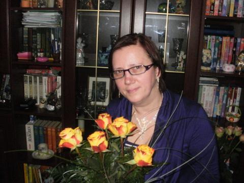 Роза Троянски (Шук (Штаудингер))