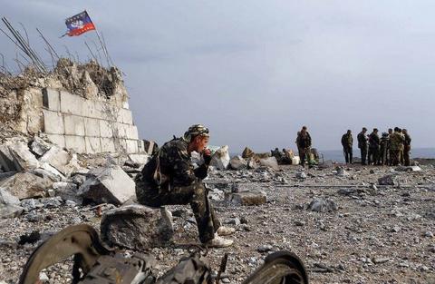 Саур-Могила и украинские теракты ко Дню нашей Победы. Анна Долгарева