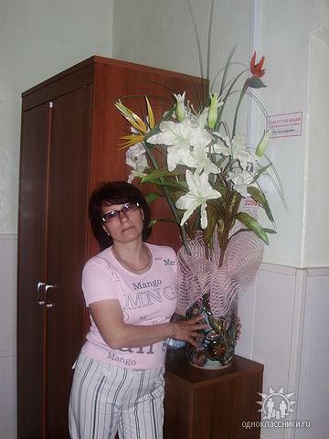 Нина Зальцман (зальцман)