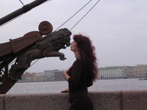Роксана Февралева