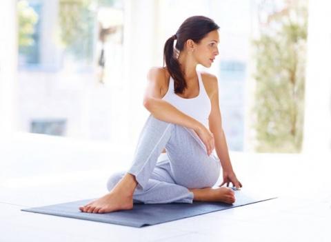 Гимнастика для ленивого кишечника