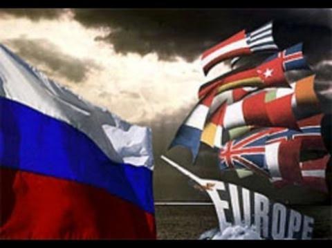 #актуально: Почему Запад никогда не победит и не простит Россию