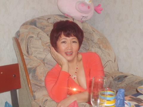 Любовь Трифанова (личноефото)
