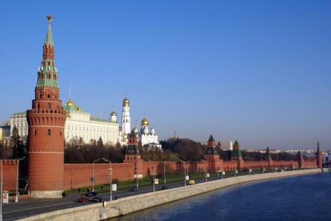 В Кремле не захотели обсуждать включение Донбасса в состав РФ