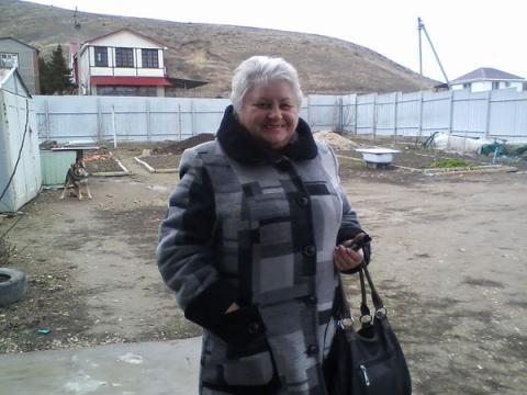 Валя Альчимбаева