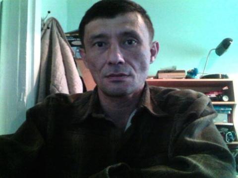 Баходыр Сафаров