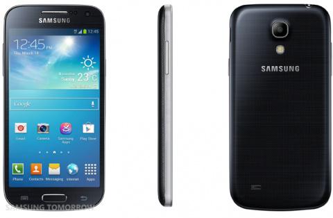 Samsung выведет на рынок бюджетный Galaxy S4