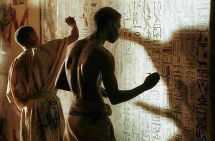 МЕСТА ДАЛЁКИЕ И БЛИЗКИЕ. Интересные факты о Египте