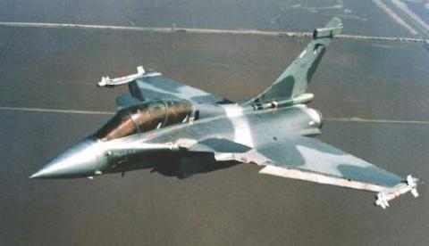 На авиасалоне в Сингапуре впервые представят истребитель Су-35 компании «Сухой»