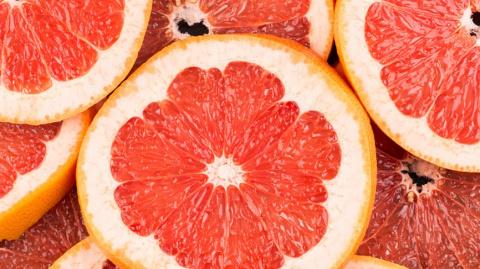 Грейпфрут полезен для здоров…