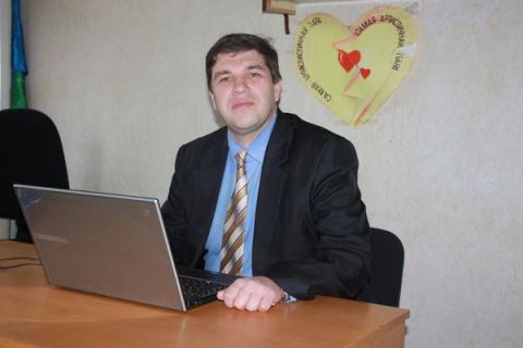 Владимир Болгарин