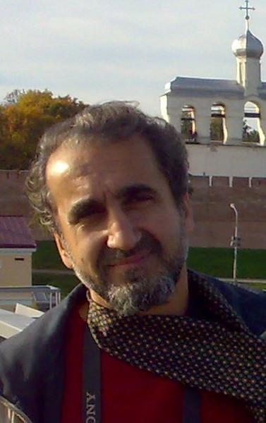 Сергей Биджамов