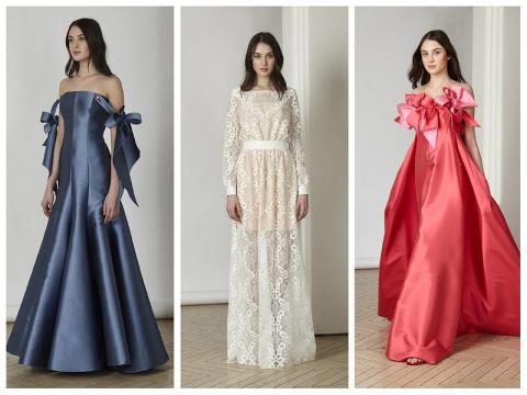 Вечерние платья Alexis Mabil…