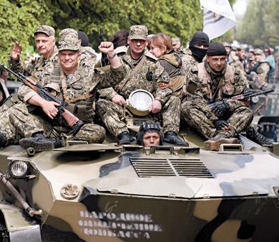 Украина – продолжение войны почти неизбежно