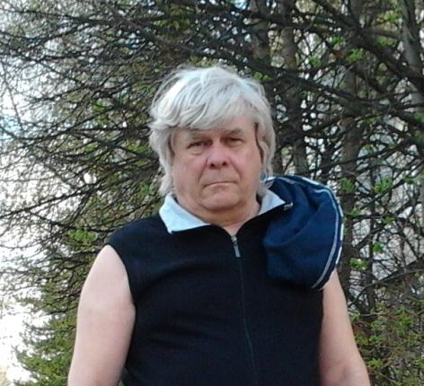 Анатолий Шехурдин