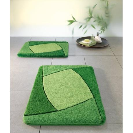 20 красивых и полезных ковриков для ванной комнаты
