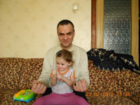 Михаил Пилявский (личноефото)