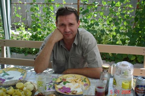Виталий Смиян (личноефото)