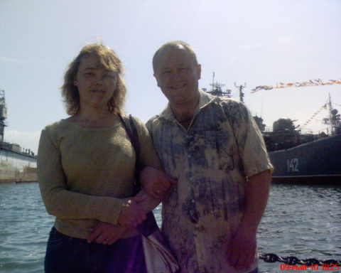 Сергей Валевич (личноефото)