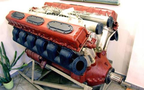 Двигатель В-2 — победитель и…