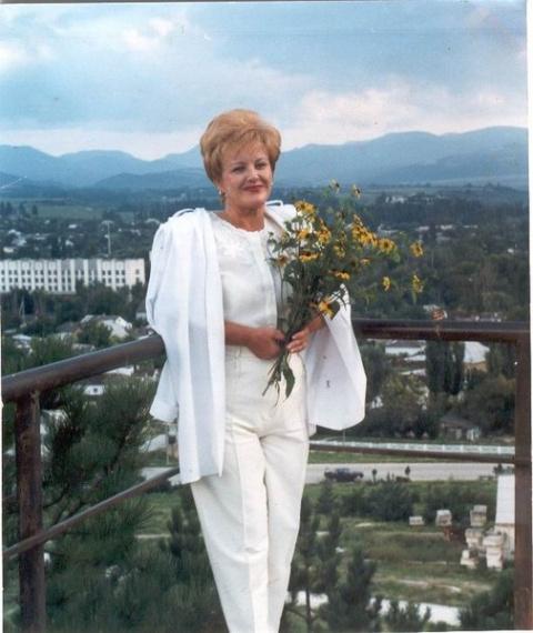 Наталья Андрианова (личноефото)