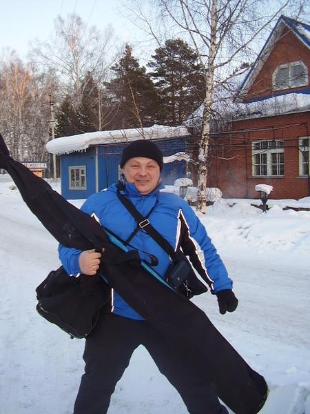 Вадим Рыбалов