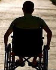 Лишние люди.  Инвалиды АТО