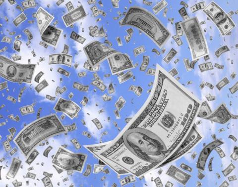 Психологические причины отсутствия денег