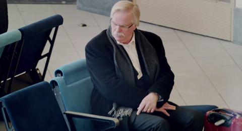 Авиапассажиров в Амстердаме пугали раскладывающимся креслом