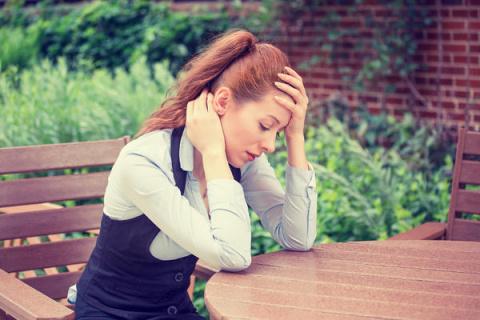 Дача - средство против стрес…