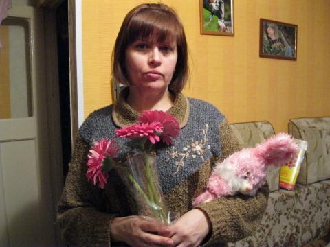 Нонна Гамаюнова (Тимошенко)