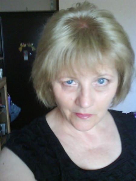 Наталья Соларева (Колесникова)