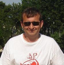 Николай Бойко