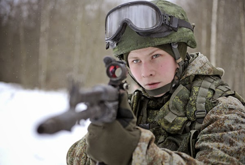 Российский бронешлем признан…