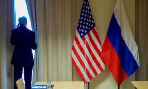 В США к февралю готовят новые санкции против России