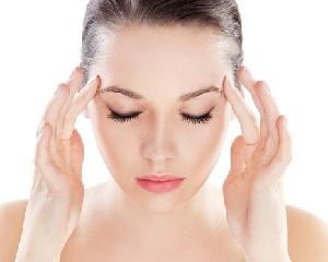 Упражнения от головной боли