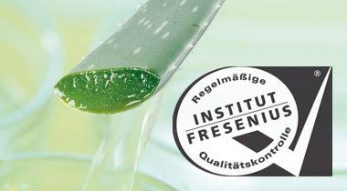 Знак качества SGS Института Фрезениуса
