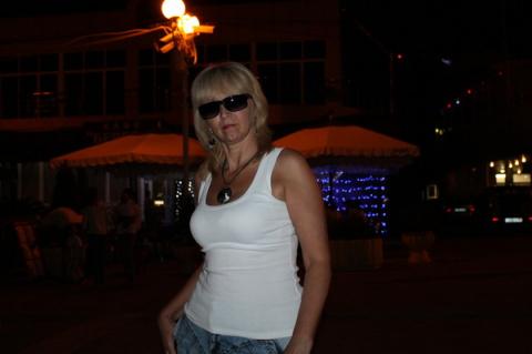 Ирина Ховатова